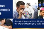 Roland DG presenta il Global Service Engineers Awards