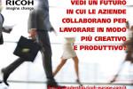 Per Ricoh fare network stimola la creatività