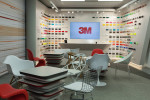 3M inaugura l'Innovation Center