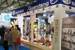 Partnership tra Guandong e Kunstdünger