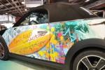 Nuove possibilità creative per MacTac a Fespa 2016