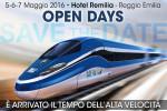 A Reggio Emilia MCA Digital inaugura gli Open Days #adaltavelocità