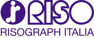 logo risograph