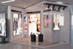 A Milano il nuovo showroom di LG Information Display
