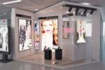 A Milano il nuovo showroom di LG Information Display