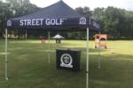 Espositori sul green, Studio Stands al Parma Golf Show