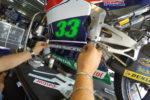 Mactac rinnova la partnership con Gresini Racing