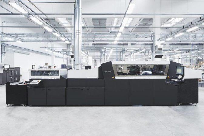 Pixartprinting inaugura Catalyst: la nuova linea di produzione per il packaging