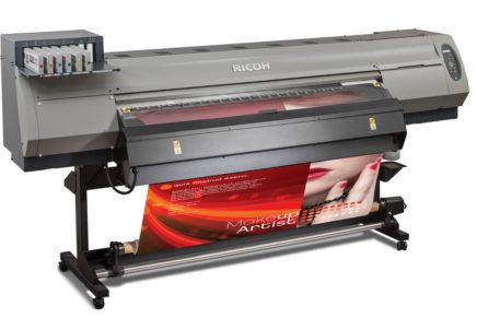 Alla serie Ricoh Pro L4100 la certificazione Color-Logic