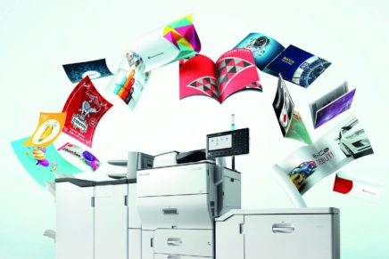 Da Ricoh una nuova soluzione di stampa per i print for pay