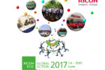Ricoh: il mese di giugno per l'ambiente