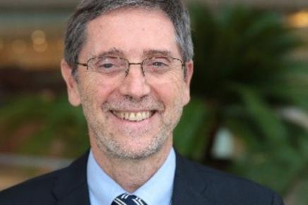 Massimo Macarti alla guida di Canon Italia