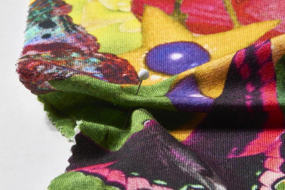 Con Pixartprinting nuova luce al textile printing