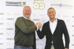 Gruppo Masserdotti festeggia 50 anni con importanti novità