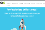 VG7 presente a Viscom Italia 2017