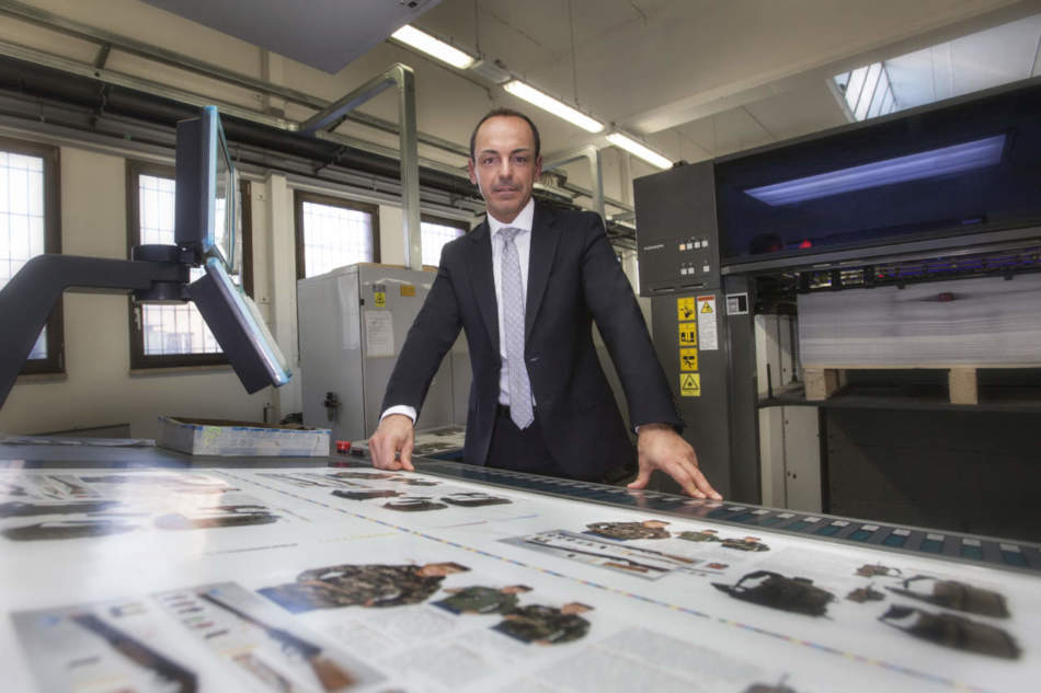 Faenza Group acquisisce Formagrafica