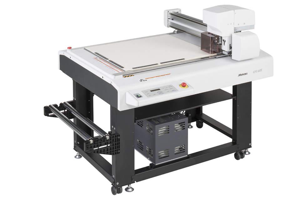 A InPrint 2017 la gamma di soluzioni per stampa industriale di Mimaki
