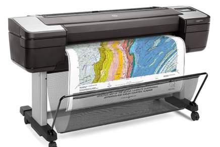 Nuove stampanti di grande formato da HP