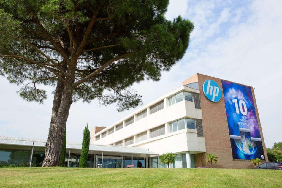 Dalla sostenibilità alla versatilità, dieci anni di Latex HP