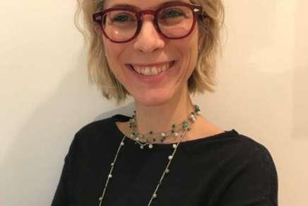 Cecilia Montalbetti nuova exhibition manager di Viscom Italia