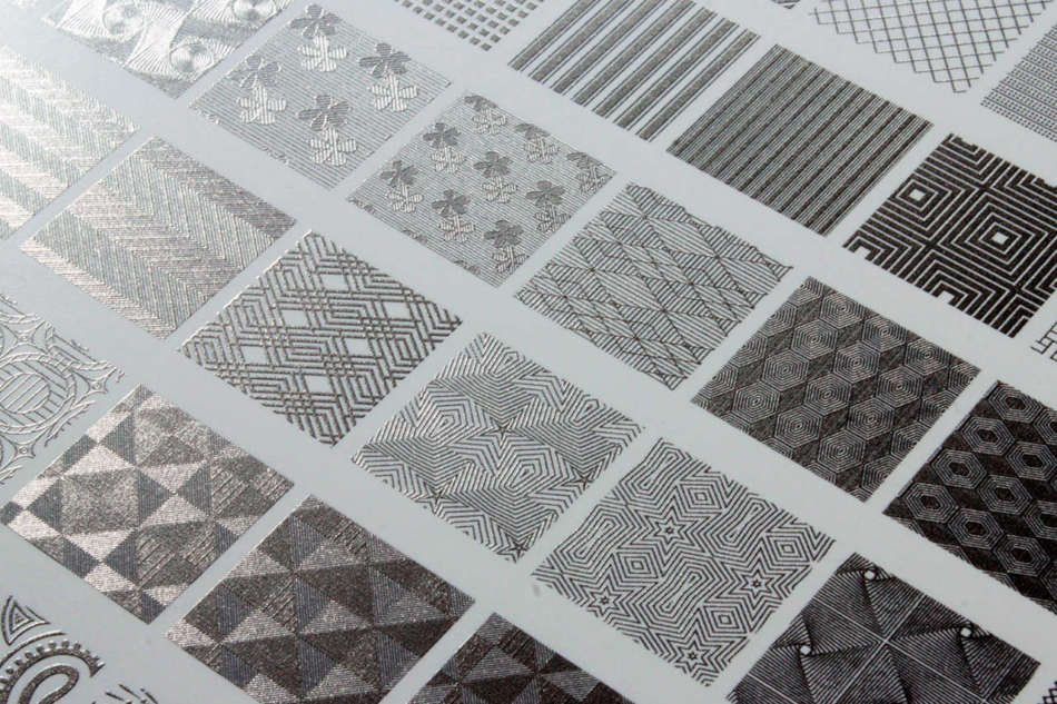 Creatività con il nuovo inchiostro argento UV firmato Mimaki