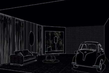 STAMParte: l'installazione di MCA Digital tra tecnologia, arte e sostenibilità