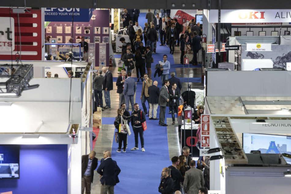 Viscom Italia 2019 conferma il trend positivo del comparto